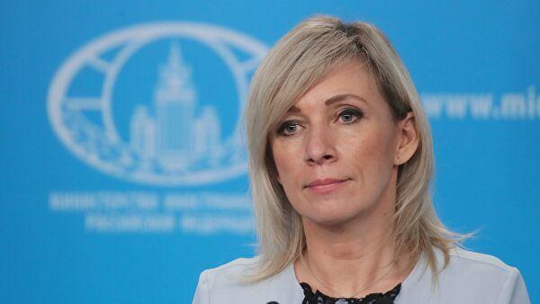 مسکو از همکاری با اتحادیه اروپا استقبال می نماید