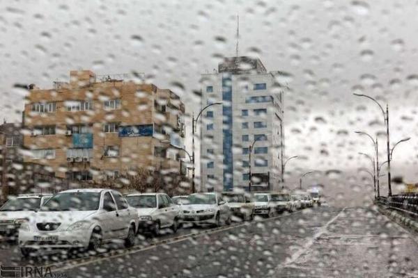 خبرنگاران بارش 25 روز آینده در آذربایجان غربی بیش از نرمال است