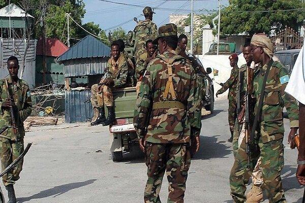 حمله تروریستی در جنوب سومالی، 4 نیروی امنیتی کشته شدند