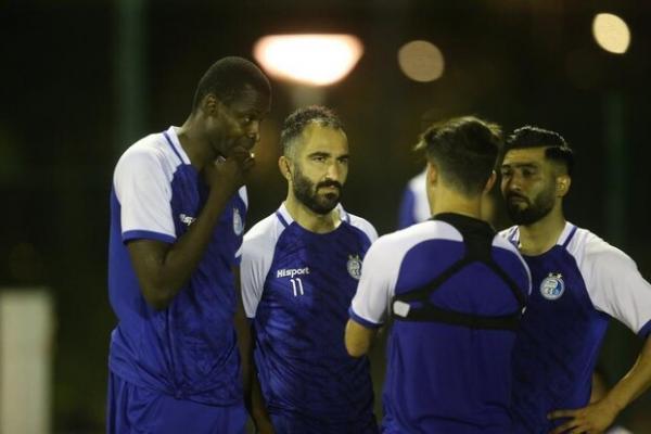 سه تیم ایرانی دیگر هم درآسیا هستند اما فقط به استقلال می پردازند!