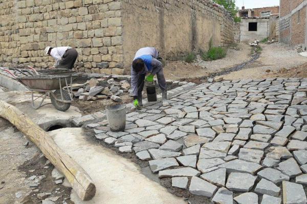 خبرنگاران 47 طرح بهسازی و ایمن سازی در روستاهای اردستان اجرا شد