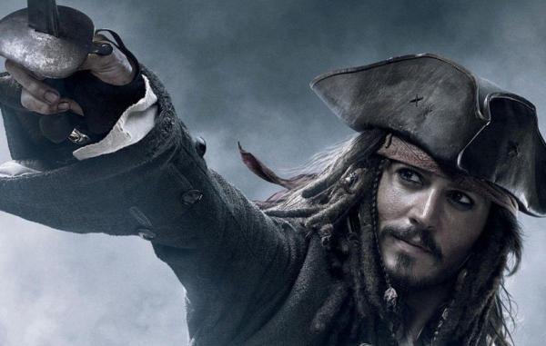 چرا جانی دپ دلتنگ دزدان دریایی کاراییب و جک اسپارو نمی گردد؟