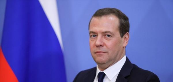 مدودف: روابط روسیه و آمریکا به سطح روابط دوران جنگ سرد بازگشته است