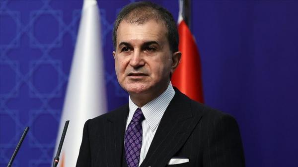 مجلس و حزب حاکم ترکیه اقدام آمریکا را محکوم کردند