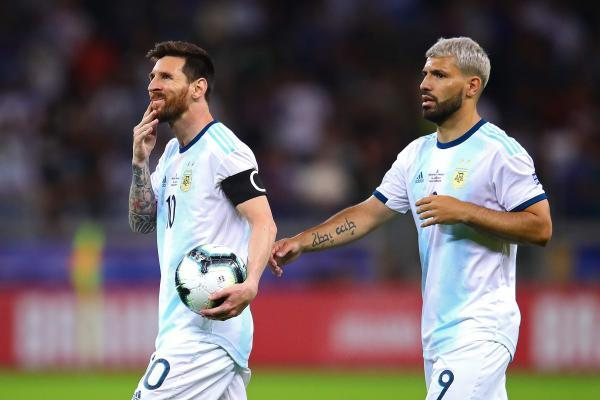 اولین خرید عظیم بارسلونا قطعی شد؛ رفیق لئو مسی