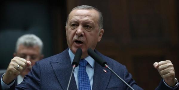 اردوغان: ترکیه برای افزایش قدرت اروپا لازم است