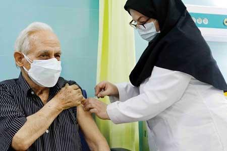 واکسیناسیون تمام ایرانیان تا سرانجام امسال ، فراوری واکسن کرونا از شهریور به 10 میلیون دُز در ماه می رسد