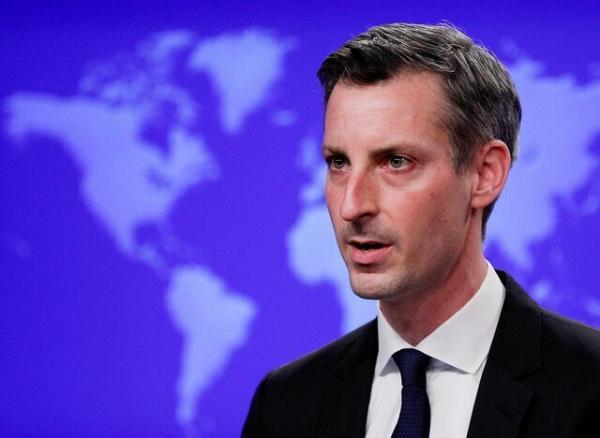 واکنش آمریکا به حضور ناو ایرانی در اقیانوس اطلس