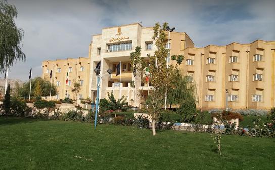 دانشیار دانشگاه ایلام به عنوان رئیس انجمن حشره شناسی ایران انتخاب شد