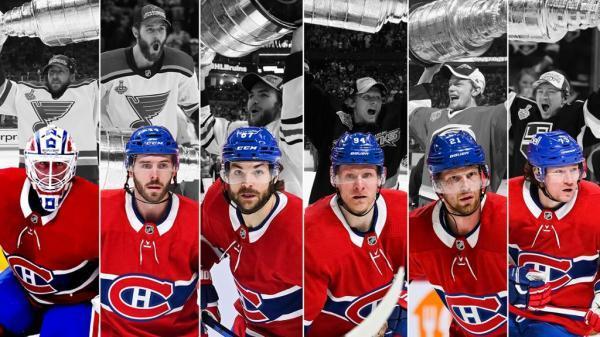 تور کانادا: همه چیز درباره جام استنلی
