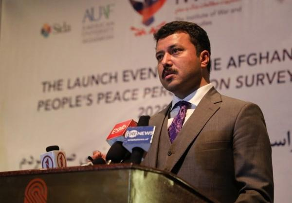 معاون عبدالله: اختلافات درباره ترکیب شورای عالی دولت ادامه دارد