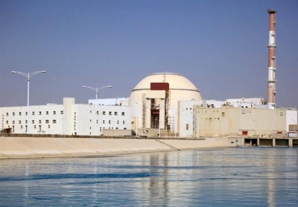 خاموشی نیروگاه اتمی بوشهر به علت نقص فنی