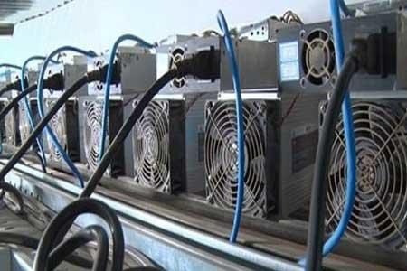 کشف 188 هزار دستگاه استخراج رمز ارز غیرمجاز در کشور