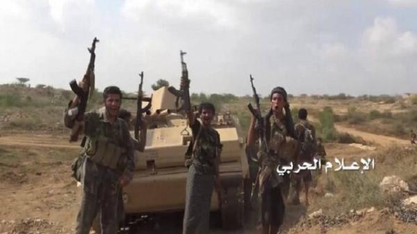 افزایش موج حملات انصارالله یمن به استان مأرب