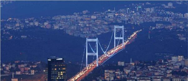 ایرانی ها بیشترین سرمایه گذار خارجی در ترکیه