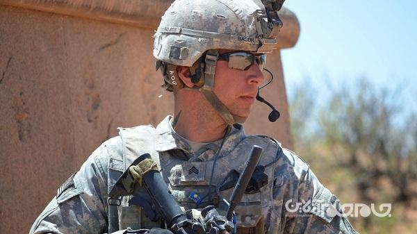 ارتش ایالات متحده در پی فراوری تفنگ هایی با پلتفرم مشابه iOS