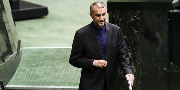 پیغام تبریک وزیر خارجه ترکمنستان به امیرعبداللهیان