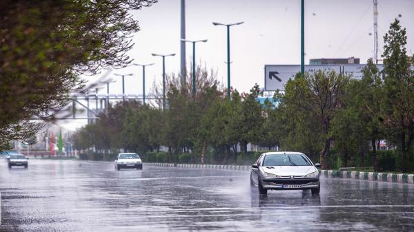 هشدار هواشناسی درباره بارش و سرما در 11 استان کشور