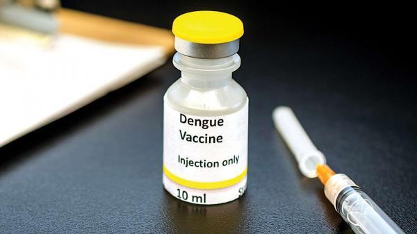 واکسن تب دنگی در آستانه اخذ مجوز