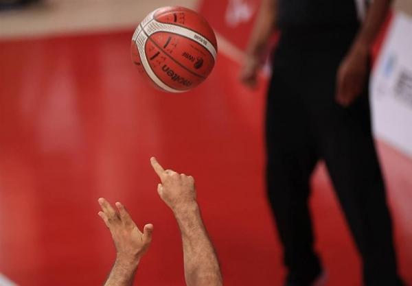 دعوت از 14 ورزشکار به سومین اردوی تیم بسکتبال با ویلچر جوانان