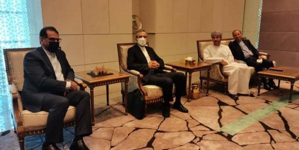 تور عمان ارزان: سفر علی باقری به مسقط به منظور رایزنی با مقامات عمان